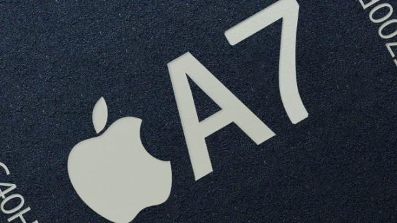 アップル、次期A8プロセッサーはSamsungから台湾のTSMCに一部変更か?