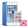 Appleが第6世代「iPod touch」を発表 カメラ搭載しながら4インチと小型