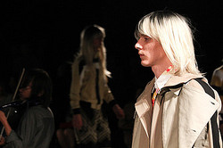 yoshio kubo、2012 春夏の最新コレクション