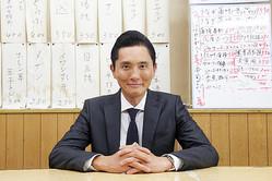 『孤独のグルメお正月スペシャル〜真冬の北海道・旭川出張編』より