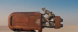 邦題は元旦に発表よ!  - (C) Lucasfilm Ltd. & TM. All Rights Reserved