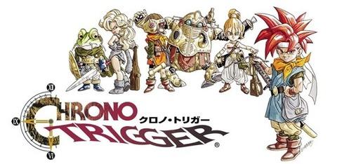 スクウェア・エニックス、Android向けRPGゲーム「クロノ・トリガー」をGoogle Playでも配信開始