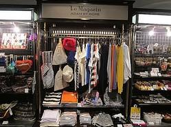 アダム エ ロペの駅ナカ小型店舗「ル マガザン」、初公開