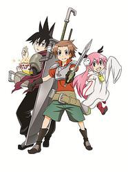 TVアニメ『戦勇。』監督は山本寛、EDはJAMproで1/8放送!追加キャストも発表
