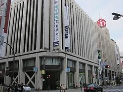三越伊勢丹がルミネ・空港に出店 2012年小型店舗事業スタート