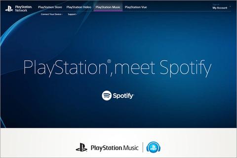 ソニーの新しい音楽ストリーミングサービス「PS Music」が41の国と地域でスタート!日本での提供はいまだ未定のまま