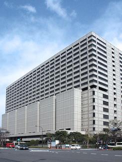 東京地裁(資料写真:徳永裕介)