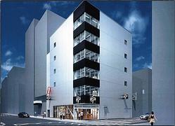 伊東屋が銀座本店を建て替え 2015年夏に開業
