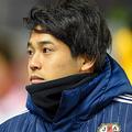 内田のアジア杯不参加が決定…植田を追加招集