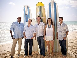 『HAWAII FIVE-0』シーズン5