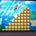 マリオ新作「Super Mario Run」をiOSで配信 Apple発表会に宮本茂氏が登場