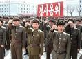 北朝鮮兵士こそ先軍政治の犠牲者?(写真はイメージです)