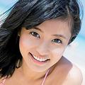 小島瑠璃子 1st写真集「こじるりっ!」写真集カットより (C)集英社/週刊プレイボーイ