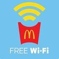 マック店舗に無料Wi-Fiを6月20日から導入 多くの要望に応える