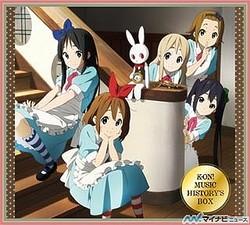 『けいおん!』、珠玉のCD-BOXが3/20リリース! 6月にはトークイベント開催