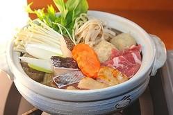 ダイエット中にオススメは「鍋料理」!注意とポイント