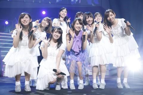 乃木坂46 永島聖羅が卒業コンサートサプライズで号泣 - ライブドアニュース