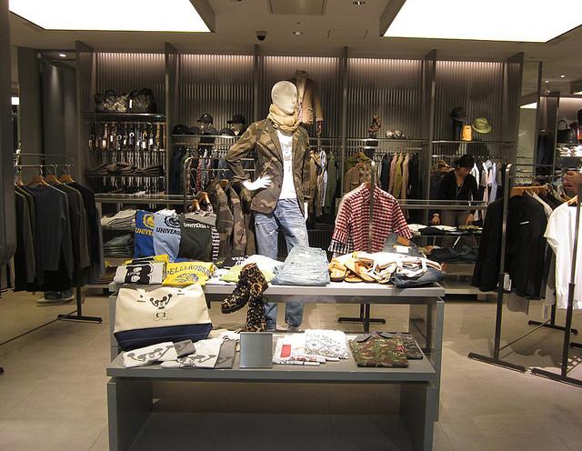 『エストネーション名古屋店』が2012年3月2日(金)グランドオープン!
