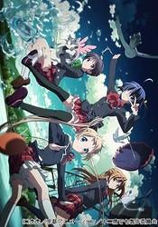 TVアニメ『中二病でも恋がしたい!』、放送直前! 第1話の先行場面カット紹介
