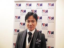 フィリピンで活躍する日本人俳優兼監督、大平義之