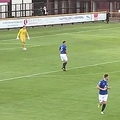 写真はYoutube「Highlights: Everton U21s 3-2 Leicester City U21s」のキャプチャ
