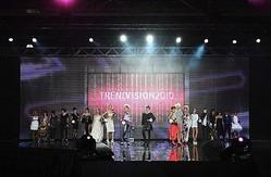 ファミマ主催のファッションイベント、アジア5地域を巡回