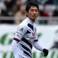 C大阪FW玉田が負傷…全治3週間