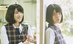 天使な笑顔とのギャップがスゴイ!  - (C) 2017「ピーチガール」製作委員会