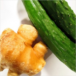 酵素、便秘、抗酸化…コレは意外!すりおろすと一層効果が上がる野菜たち