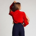 オトコの意識調査! 今秋トレンドの女性の「ボトムイン」ファッションは好き? 約〇割が嫌い!