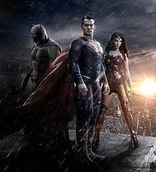 映画『バットマン vs スーパーマン ジャスティスの誕生』より  - Warner Bros / Photofest / ゲッティ イメージズ