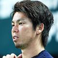 ブログに先輩投手への想いを綴った広島の前田健太 [Getty Images]