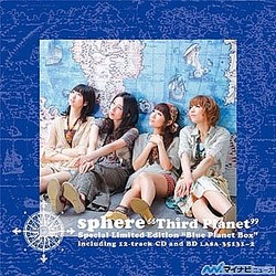 声優ユニット・スフィア、3rdアルバムがオリコン週間ランキングで初登場3位
