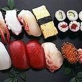 「お寿司で一番好きなネタ」ランキング 1位「サーモン」2位「イクラ」
