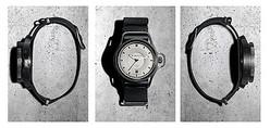 リカルド・ティッシ初のGIVENCHY腕時計 ユニセックス向けに8月発売