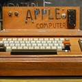 Apple1 オークション