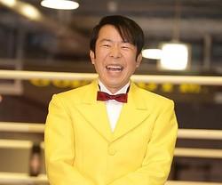 ビジネス誌にもアピール - ダンディ坂野