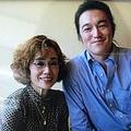 後藤健二さんの母・石堂順子さんは会見時に錯乱状態だった?