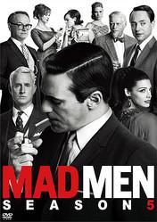 『MAD MEN』
