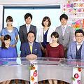 「めざましテレビ」が5年連続で同時間帯年間視聴率トップ!