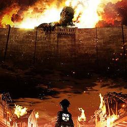 『進撃の巨人』2013年春にアニメ化決定! エレンは梶裕貴、ミカサは石川由依