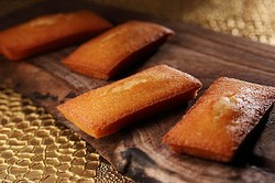 メープルお菓子の専門店「ザ・メープルマニア」、ブラウニー専門店「東京ブラウニー」に続き、フィナンシェ専門店が開店