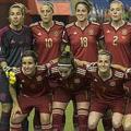 韓国に敗れW杯敗退のスペイン女子代表、選手が監督退任を要求