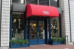 ビームスが提案するスポーツライフ「BEAMS & WINDS」旗艦店オープン