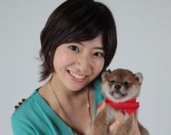 南沢奈央 「女優でなければ獣医さんになりたかった」『マメシバ』シリーズ第3弾出演