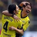 香川が4年契約でドルトムント復帰へ、30日にも正式発表か