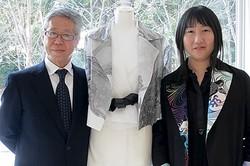 アライサラ東京コレクション復帰 青山とパリにショップ出店計画