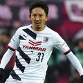 元日本代表MF橋本英郎 セレッソ大阪からJ3長野に期限付きで移籍
