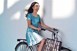 エコファッションの新ECストア YOOXが世界アースデイに開設