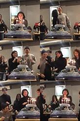 「トッケビ」打ち上げパーティーの現場をキャッチ!お茶目なコン・ユ&キム・ゴウンの姿(動画あり)